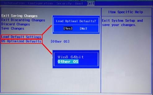 联想笔记本出厂预装Windows 8系统机型改装Windows 7系统的操作步骤及常见问题